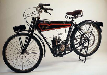 1920's - Peugeot