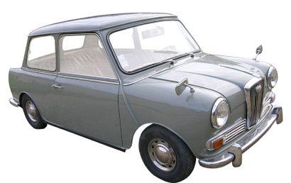 1967 - WOLSELEY