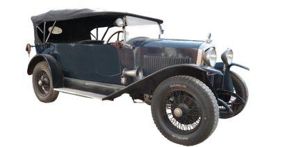 1925 - LA BUIRE