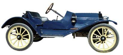 1914 - METZ