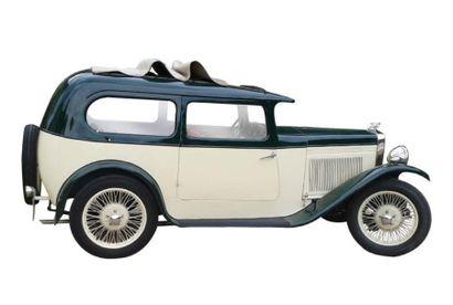 1932 - STANDARD