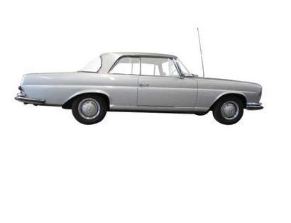 1961 - MERCEDES