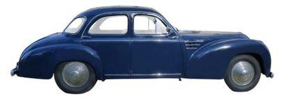 1950 - DELAGE
