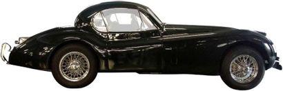 1952 - JAGUAR
