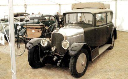 1928 - VOISIN