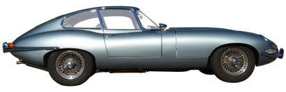 1964 - JAGUAR