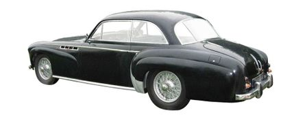 1952 - DELAHAYE