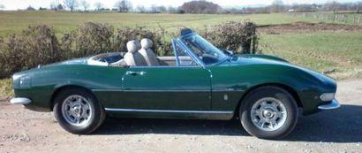 1968 - FIAT