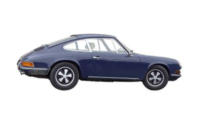 1972 - Porsche