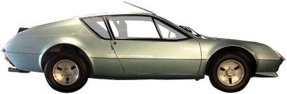 1978 - ALPINE