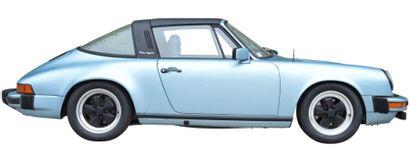 1981 - Porsche