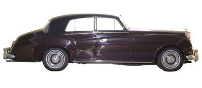 1960 - Bentley