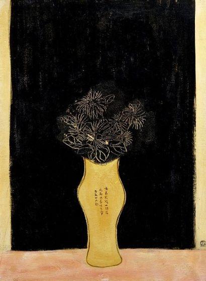 SANYU (1901-1966)
