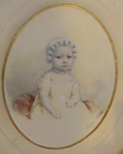 Héloïse LELOIR (1820-1873)