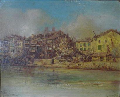 Laurent GSELL ( 1860-1944)
