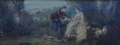 Raoul du GARDIER (1871-1952)
