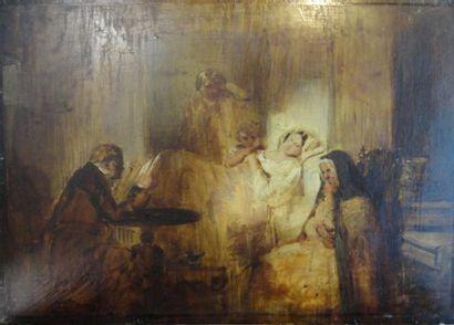 Thomas FAED (1826-1900)