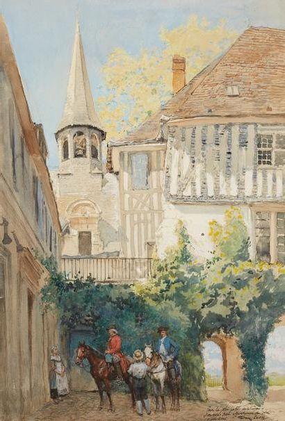 Georges SCOTT (1873-1942)