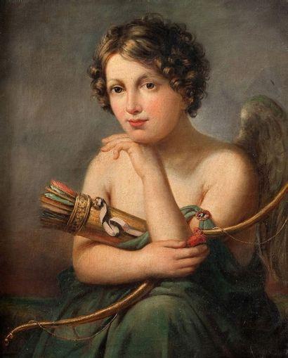 Ecole française 1834
