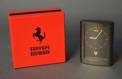 Horloge Ferrari Formula, mouvement quartz,...