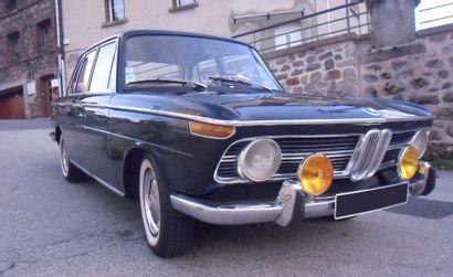 1969 - BMW