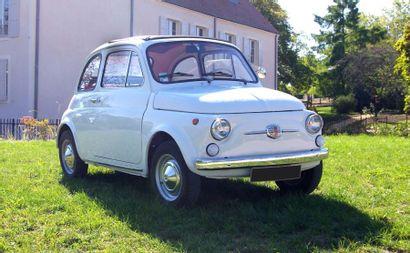 1966 - FIAT