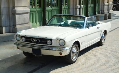 1965 - FORD