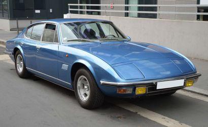 1975 - MONICA
