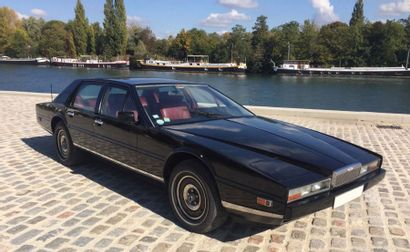 1983 - Aston Martin