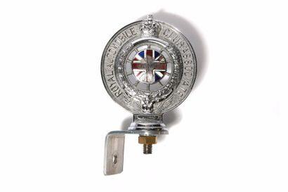 Royal Automobile Club Associate Badge de...