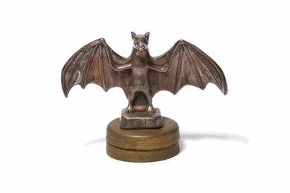 Le BAT par AEL. Référencé dans Motoring Mascots...