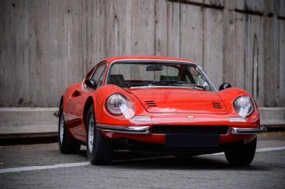1972 - DINO 246 GT