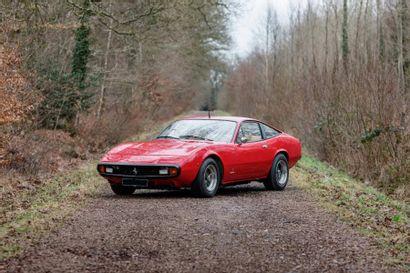 1976 - FERRARI 365 GTC/4