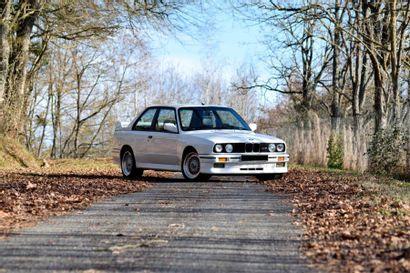 1988 - BMW M3 E30