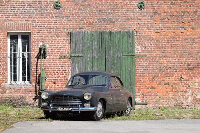 1955 - SALMSON 2300 S
