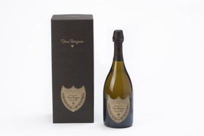 1 BOUTEILLE DOM PERIGNON 2006 Champagne,...