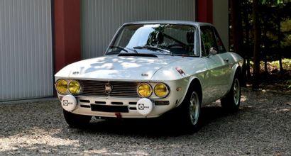 1971 - LANCIA FULVIA 1600 HF
