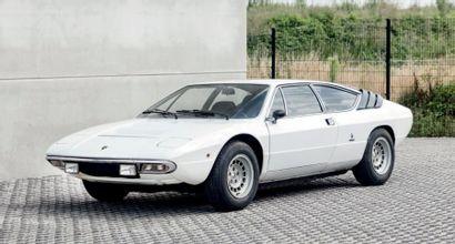 1973 - LAMBORGHINI URRACO P250