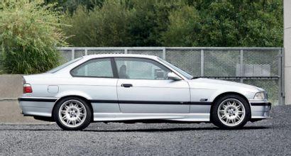 1996 - BMW M3 E36