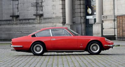 1970 – FERRARI 365 GT 2+2