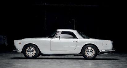 1963 - LANCIA FLAMINIA 2,5 GT 3C