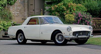 1960 - FERRARI 250 GT COUPÉ PININFARINA
