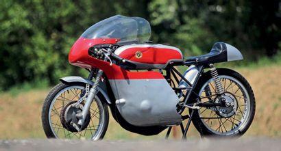 1965 - BULTACO TSS 125