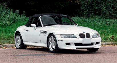 1999 - BMW Z3 M ROADSTER