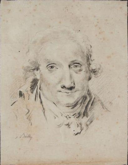 Jules BOILLY (Paris 1796 - 1874)