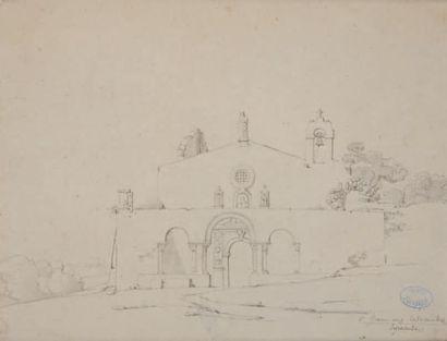 Antoine Victor JOINVILLE (Paris 1801 - 1849)