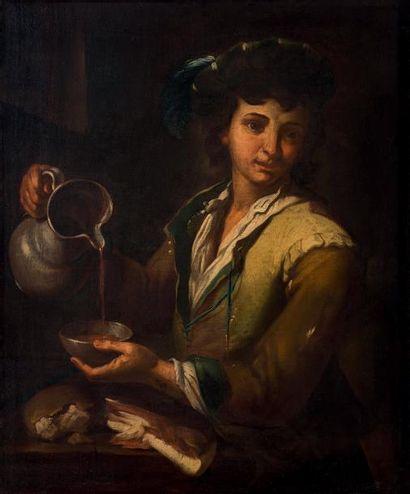 Antonio AMOROSI (Comunanza 1660 - Rome 1738)