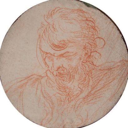 ATTRIBUÉ À BARTOLOMEO BISCAINO (1632 - 1657)