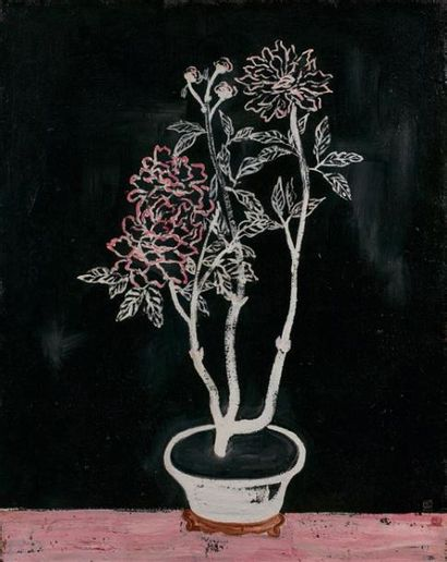 SANYU 常玉 (1901-1966)