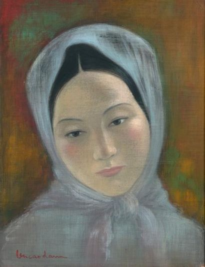 VU CAO DAM (1906-2000)